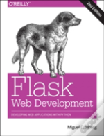 Flask Web Development 2e