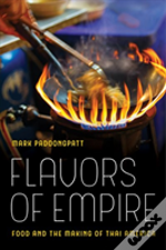 Flavors Of Empire