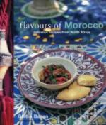 Flavour Of Morocco