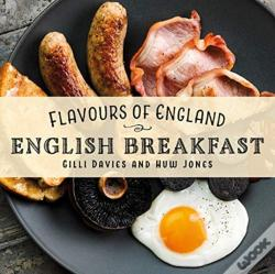 Wook.pt - Flavours Of England: English Breakfast