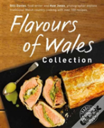 Flavours Of Wales Collection