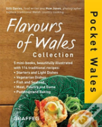 Flavours Of Wales Pocket Guide Pack