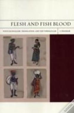 Wook.pt - Flesh And Fish Blood
