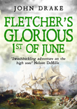 Wook.pt - Fletcher'S Glorious 1st Of June