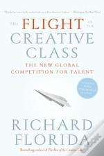 Flight Of The Creative Class