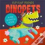 Flip-Flap Friends: Dinopets