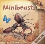 Flip The Flaps: Minibeasts