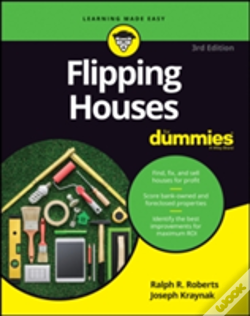 Wook.pt - Flipping Houses For Dummies