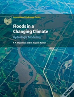 Wook.pt - Flood Changing Climate Hydro Model