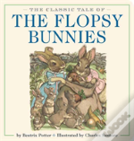 Flopsy Bunnies Oversized Padded Board Book