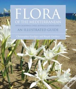 Wook.pt - Flora Of The Mediterranean