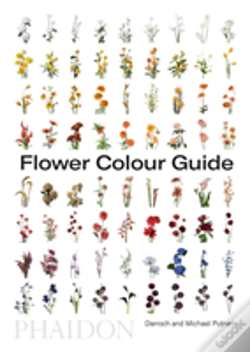 Wook.pt - Flower Colour Guide