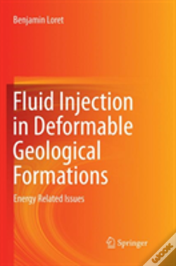 Wook.pt - Fluid Injection In Deformable Geological Formations