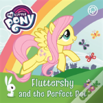 Fluttershy And The Perfect Pet