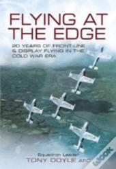 Flying At The Edge