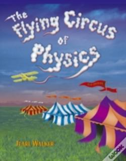 Wook.pt - Flying Circus Of Physicswith Answers