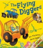 Flying Diggers
