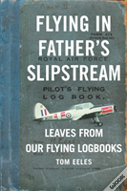 Wook.pt - Flying In Father'S Slipstream