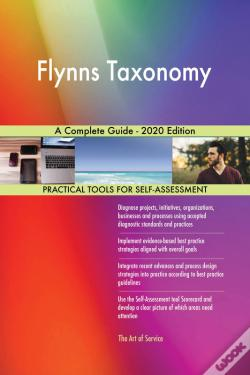 Wook.pt - Flynns Taxonomy A Complete Guide - 2020 Edition