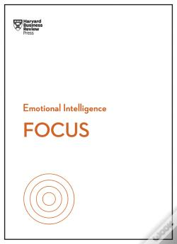 Wook.pt - Focus (Hbr Emotional Intelligence Series)