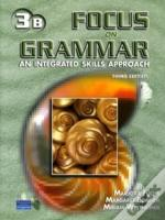 Focus On Grammar 3 Student Book B (Without Audio Cd)