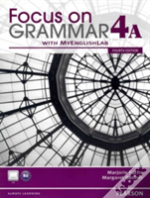 Focus On Grammar 4a Student Book With Myenglishlab And 4a Workbook Pack