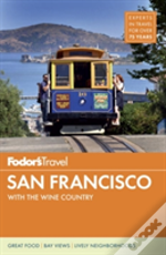 Fodor'S San Francisco 2014