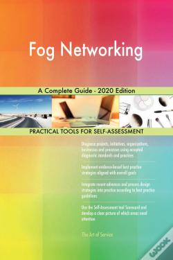 Wook.pt - Fog Networking A Complete Guide - 2020 Edition