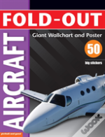 Fold-Out Aircraft