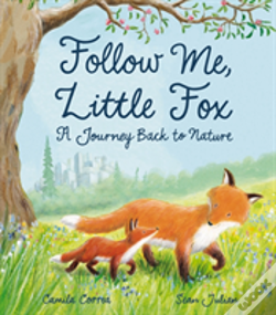 Wook.pt - Follow Me, Little Fox