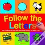 Follow The Letters