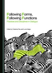Following Forms, Following Functions