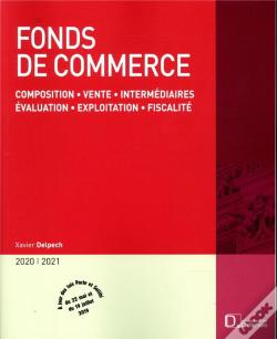 Wook.pt - Fonds De Commerce (Édition 2016/2017)