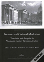 Fontane And Cultural Mediation