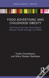 Food Advertising And Childhood Obesity