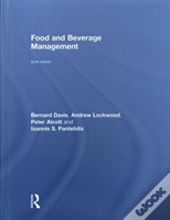 Food And Beverage Management 6e D