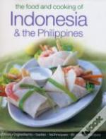 Food And Cooking Of Indonesia And The Philippines