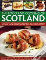 Food And Cooking Of Scotland