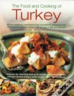 Food And Cooking Of Turkey