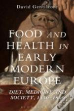 Food And Health In Early Modern Eur