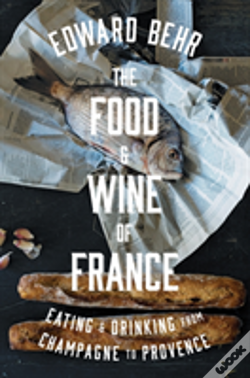 Wook.pt - Food And Wine Of France