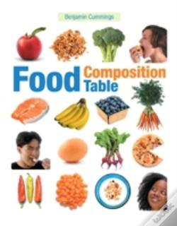 Wook.pt - Food Composition Table
