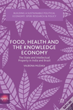 Wook.pt - Food, Health And The Knowledge Economy