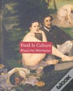 Food Is Culture