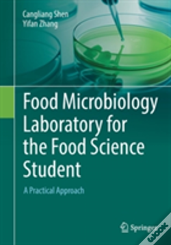 Wook.pt - Food Microbiology Laboratory For The Food Science Student: A Practical Approach