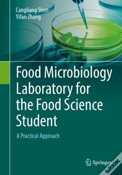 Wook.pt - Food Microbiology Laboratory For The Food Science Student