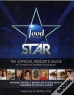 Food Network Star: The Book