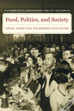 Wook.pt - Food, Politics, And Society