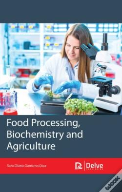 Wook.pt - Food Processing Biochemistry And Agricu