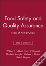 Food Safety And Quality Assurance